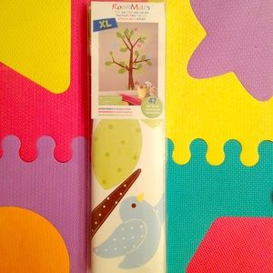 Other - RoomMates Tree & Birds Peel and Stick Wall Decals